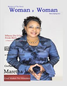 Woman 2 Woman mag. 2013